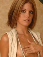 Diddys Barely Covered with this Little Sweater